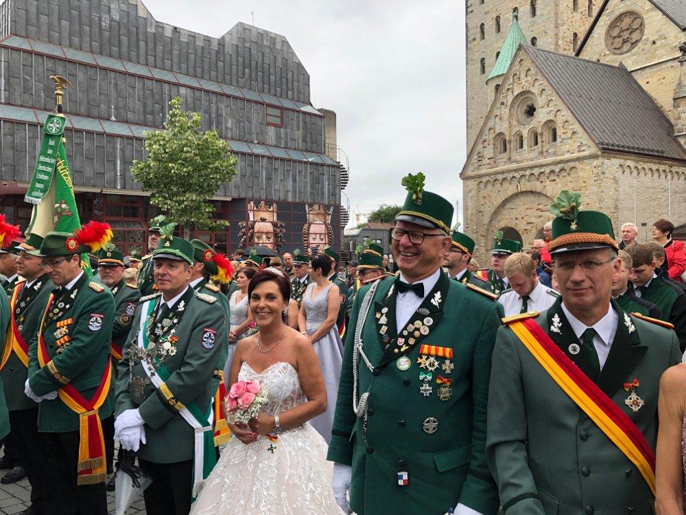 Schützenfest Paderborn